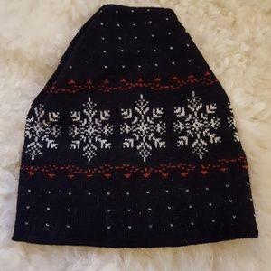 Wigwam Wool Hat